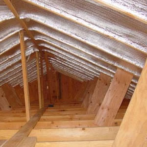 Reflective or radiant insulation cost for Insulation cost comparison