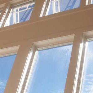 Window insulation frost king v75h shrink window kit 62inch for Window insulation values