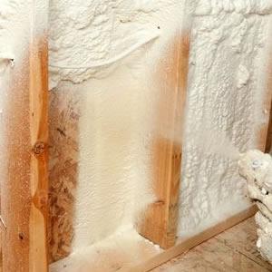 spray foam insulatiion